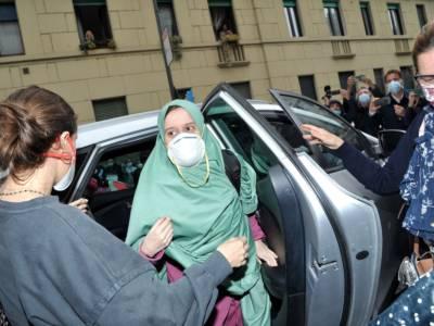 Silvia Romano costretta al matrimonio islamico? La smentita