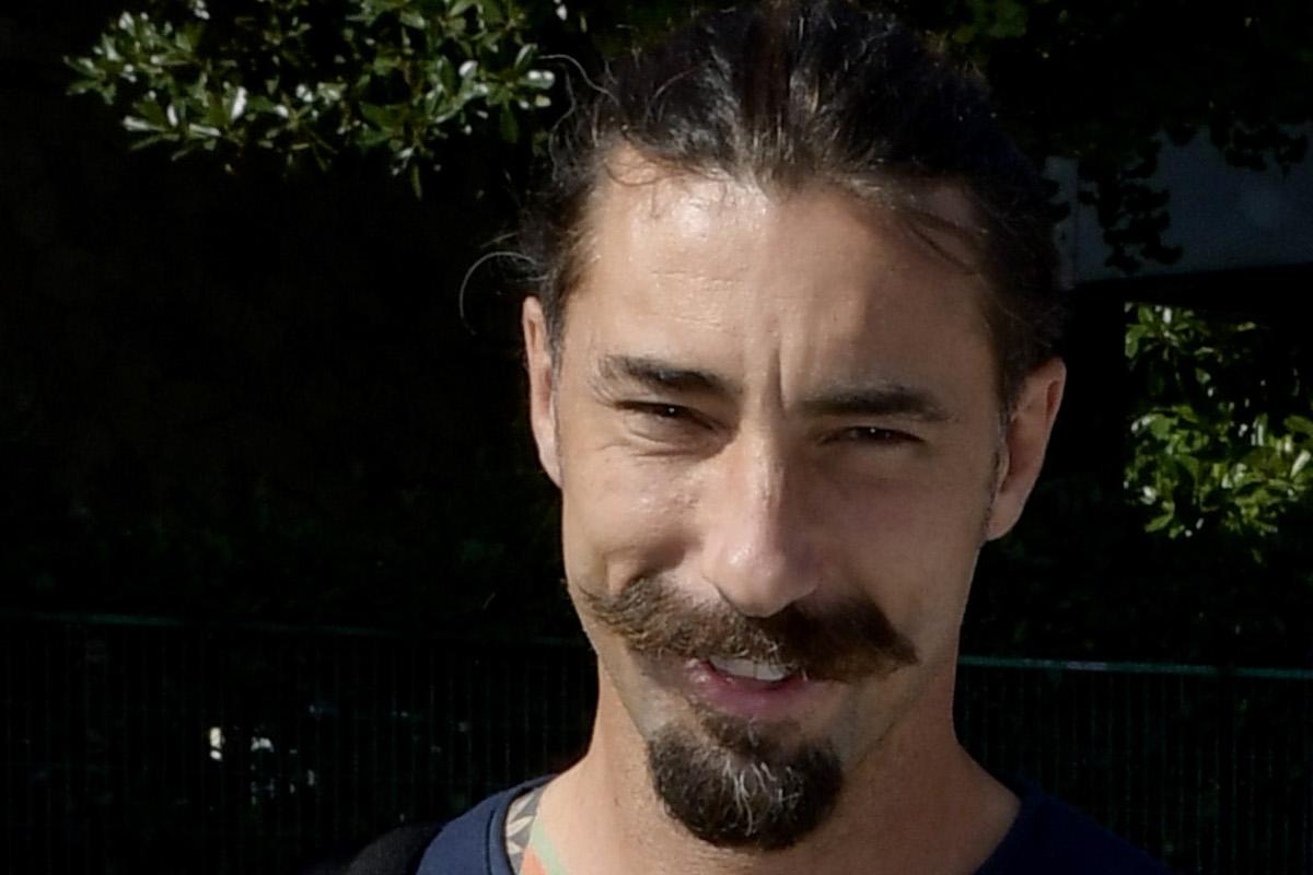 Vittorio Brumotti