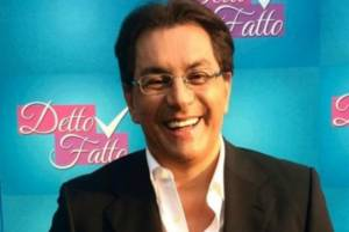 Mauro Perfetti