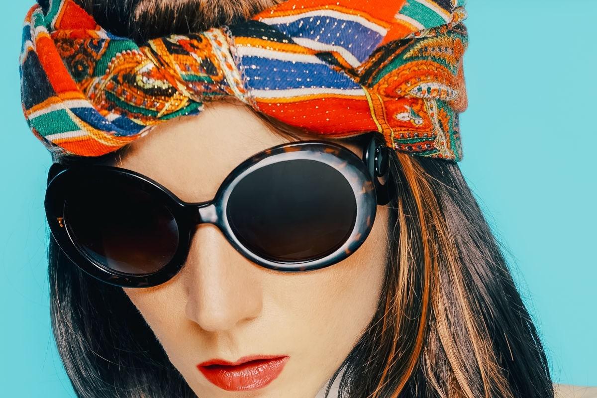 Foulard per i capelli: come portarlo e i modelli migliori