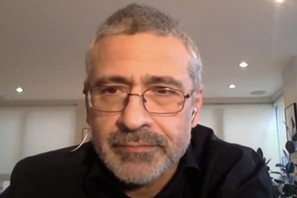 Alessandro Vespignani