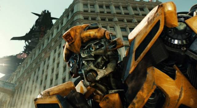 Transformers 4 – L'era dell'estinzione: ecco le location del film