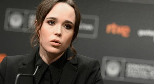 Ellen Page: tutto quello che c'è da sapere sull'attrice