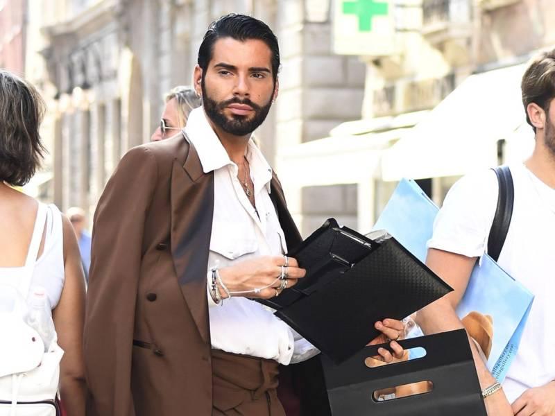 Chi è Federico Lauri, alias Federico Fashion Style, l'hair stylist più caro che c'è