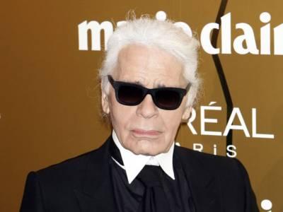 A chi andrà l'eredità di Karl Lagerfeld? In lizza anche… una gatta!