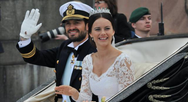 """Carlo Filippo e Sofia di Svezia: gli """"altri"""" reali che piacciono ai social"""