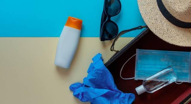 Inizia l'estate… scopriamo insieme gli accessori più cool da portare sempre con noi!