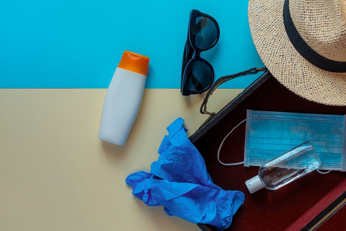 Accessori per l'estate