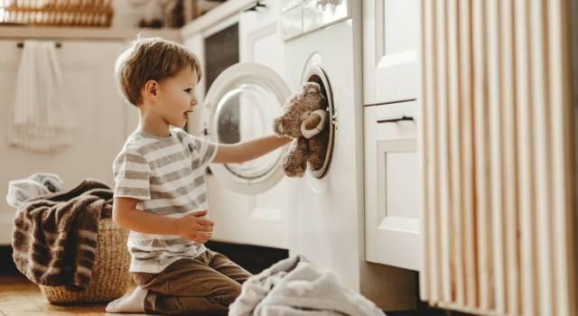 Come lavare i peluche: lo stai facendo nel modo giusto?