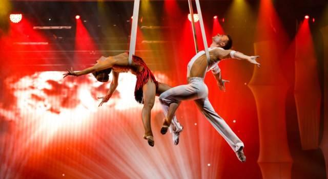 Il Coronavirus mette KO il Cirque du Soleil. Il circo è in bancarotta