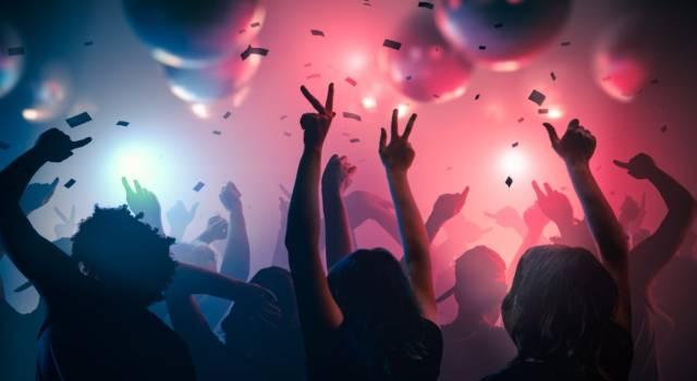 Come organizzare festa delle donne in discoteca