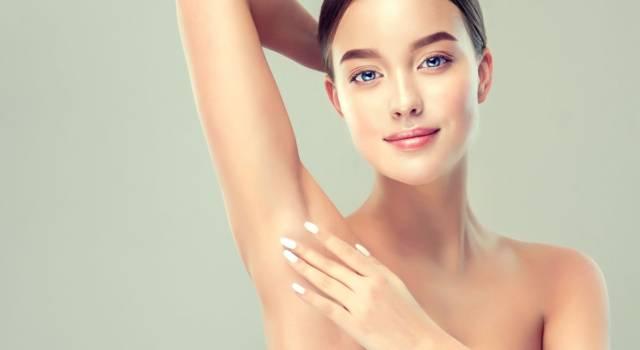 Ogni quanto usare crema depilatoria sulle braccia