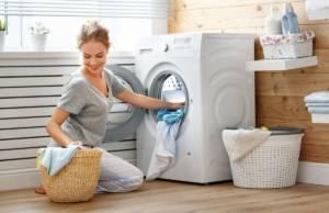 Cosa lavare in lavatrice