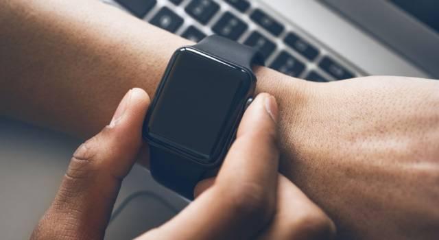 L'app di Spotify per Apple Watch è stata aggiornata: ecco l'attesa novità introdotta