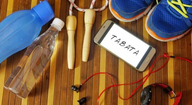 Metodo Tabata: cos'è e come funziona l'allenamento ad alta intensità brucia grassi!