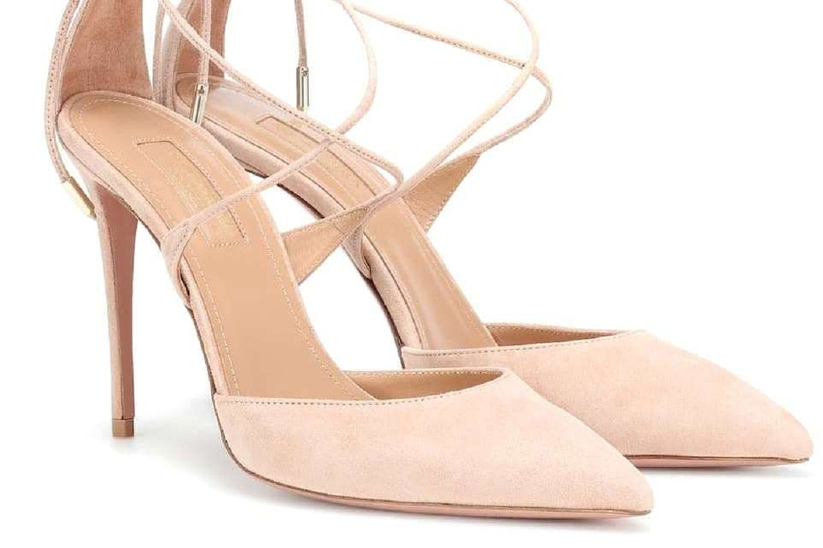 Pumps Aquazzura