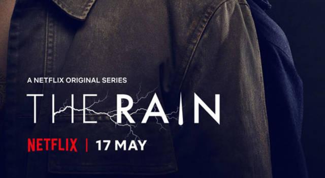Lars Simonsen: tutte le curiosità sull'attore di The Rain