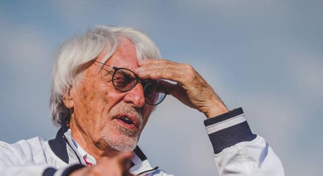 Chi è Bernie Ecclestone, dalla Formula 1 al quarto figlio (a 89 anni)