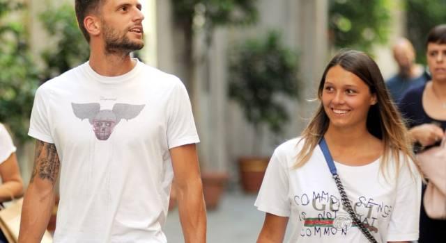Tutto su Francesca Fantuzzi, la compagna di un famoso calciatore italiano