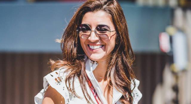 Fabiana Flosi: scopri chi è la moglie di Bernie Ecclestone