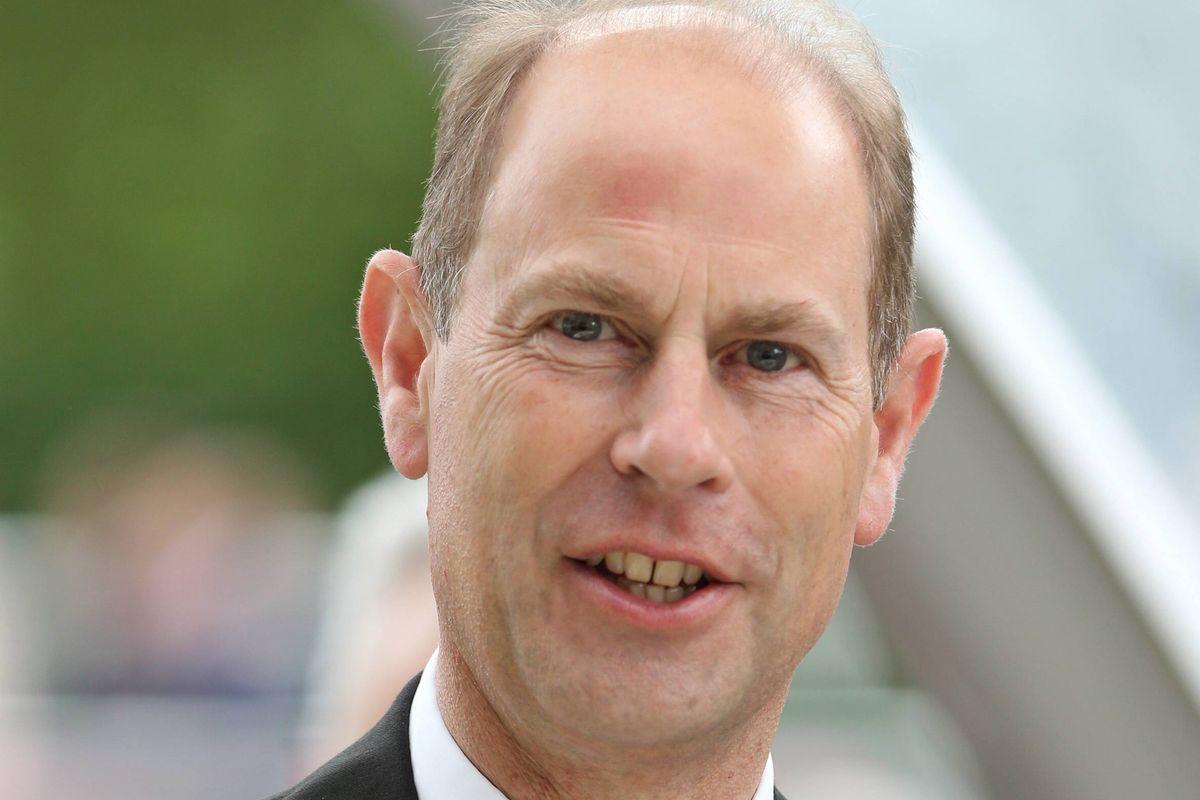Principe Edoardo d'Inghilterra