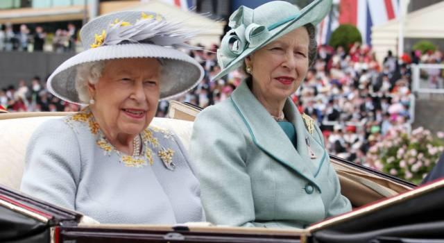 Principessa Anna: tutti i segreti della figlia della regina Elisabetta