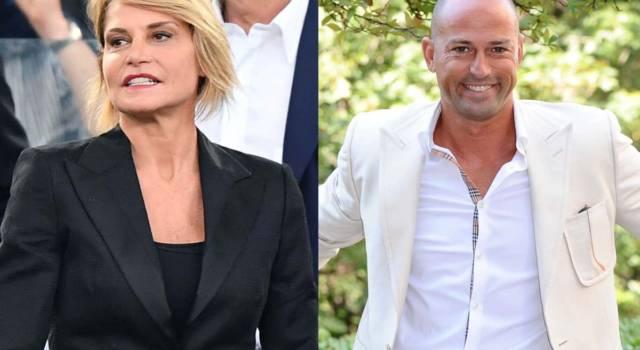 Da Simona Ventura e Bettarini a Raffaella Fico e Balotelli: le coppie che hanno destato scalpore