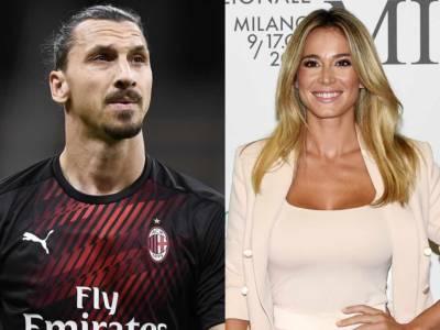 Diletta Leotta e Zlatan Ibrahimovic: cena galeotta…