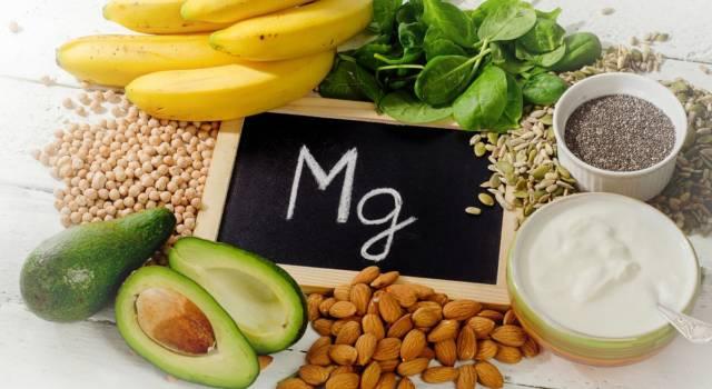 Tutto sul magnesio: cos'è, perché è importante e come assumerlo grazie a Magnesio Supremo