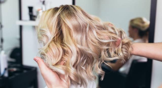 Come fare i capelli morbidi come dal parrucchiere
