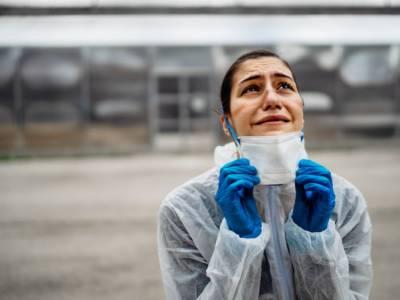 Coronavirus, istituita la Giornata nazionale in ricordo delle vittime: sarà il 18 marzo