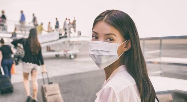 Make-up con la mascherina: i prodotti 'no transfer' consigliati