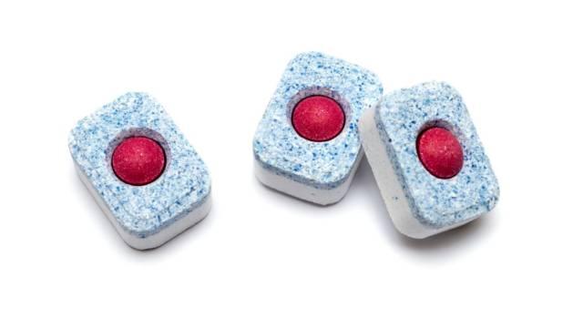 Pastiglie per lavastoviglie: gli usi alternativi che non ti aspetti