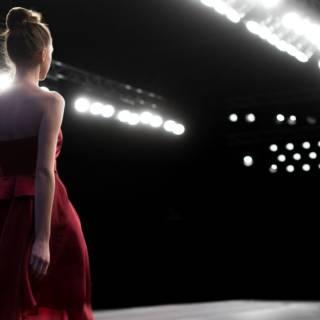 Una collezione che varca le stagioni della maison: la sfilata Aria di Gucci e Balenciaga