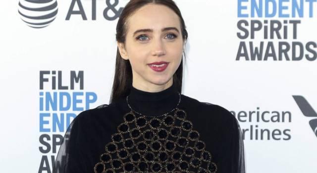 Zoe Kazan: la nipote del famosissimo regista è la star de Il complotto contro l'America