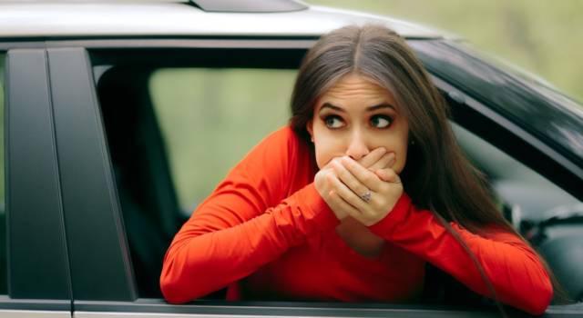 Mal d'auto: come prevenirlo e affrontarlo con i consigli della nonna