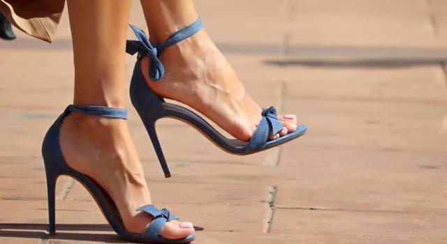 Sandali migliori marchi