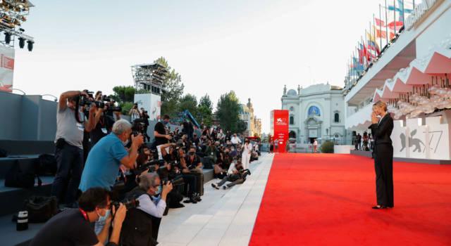 Da Anna Foglietta a Paola Turani: i migliori look del red carpet di Venezia 2020