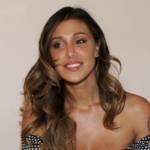 Belen Rodriguez pubblica sui social le foto dell'ecografia della figlia