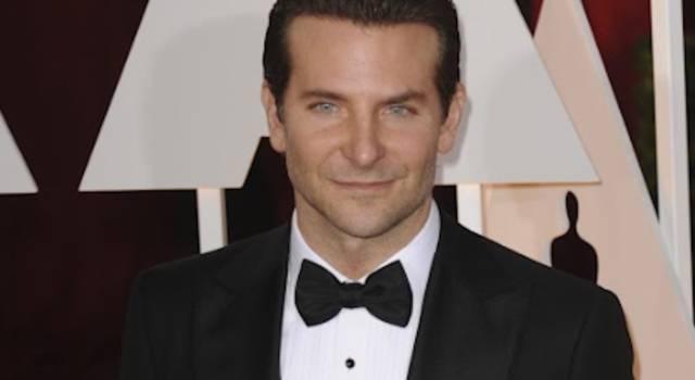 """Il dramma di Bradley Cooper: """"Chiuso in casa per mesi perché…"""""""