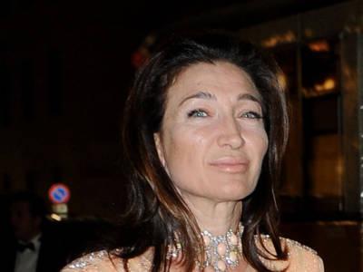 Elisabetta Franchi nominata Cavaliere della Repubblica