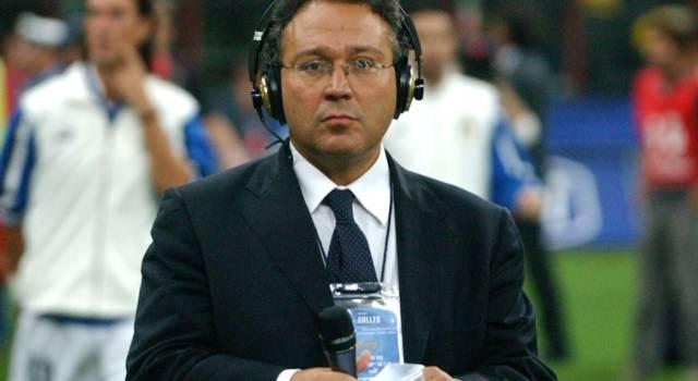 Enrico Varriale accusato di stalking dall'ex compagna