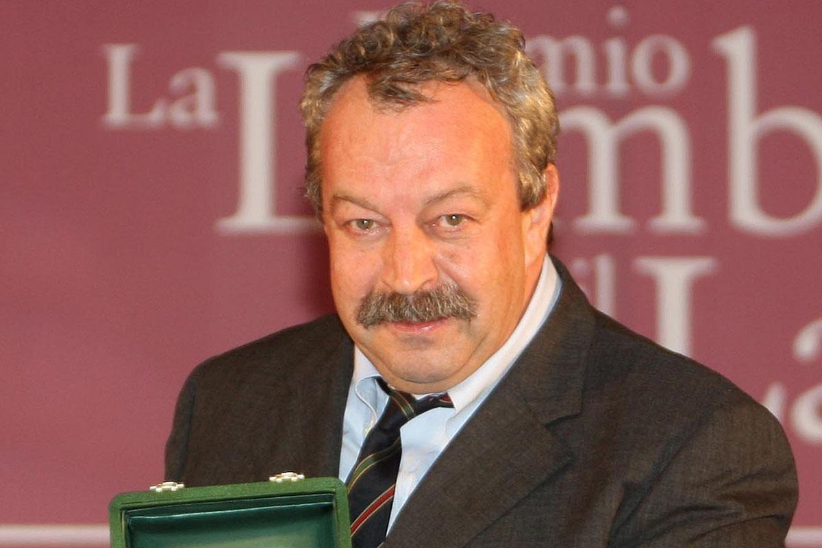 Franco Bergamaschi