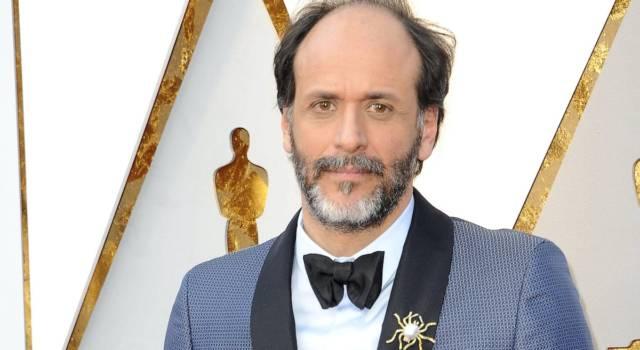 Luca Guadagnino, il famoso regista in 3 curiosità