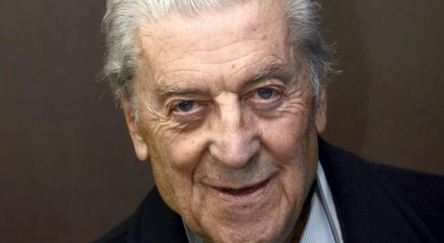 Nino Cerruti, lo stilista che ha scoperto… Giorgio Armani!