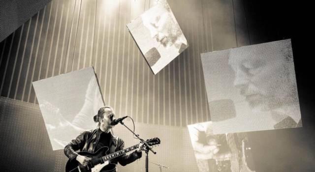 Chi è Thom Yorke, il cantante dei Radiohead che ha sposato un'italiana!