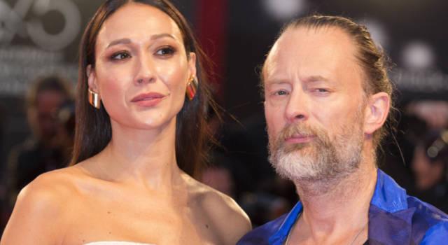 Dajana Roncione, chi è l'attrice siciliana che ha rubato il cuore a Thom Yorke!