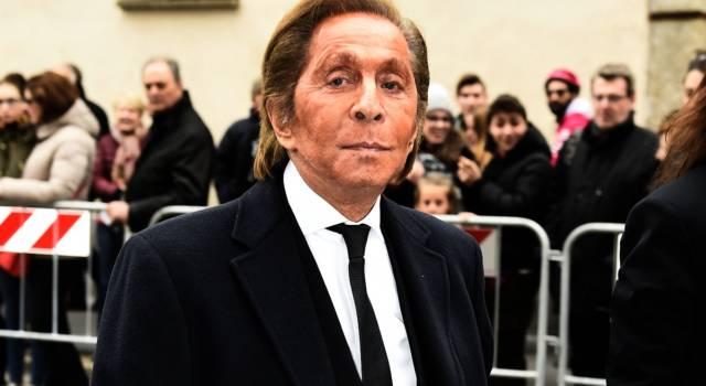 """Valentino, """"sgarbo"""" a Parigi: sfilerà a Milano!"""