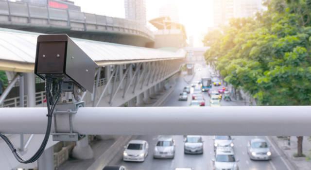 Autovelox fissi e multe dai netturbini: tutte le novità del Codice della strada