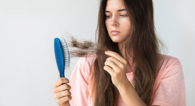 Quanto dura caduta capelli in autunno